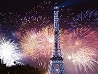 Party Like You're French - Celebrate Bastille Day