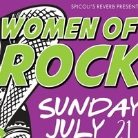 Women of Rock