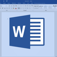 Microsoft Word 2010 - Mail Merge and Forms
