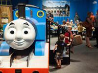 Thomas & Friends™: Explore the Rails!