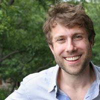 Living Writers guest:  Dan Slater '00