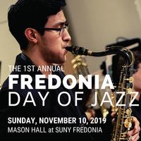 Fredonia Day of Jazz