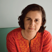 Living Writers:  Kamila Shamsie (All first-year students required to read Home Fire)