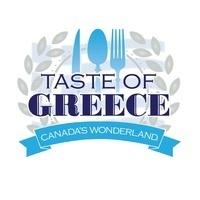 Taste of Greece