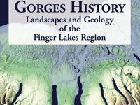 Chats in the Stacks: Matthew Pritchard on Gorges History: Landscapes and Geology of the Finger Lakes Region