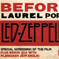 Laurel Pop Festival 50th Anniversary
