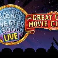 Mystery Science Theater 3000 Live: Circus Rifficus! - Portland