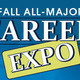 Fall Career Expo