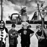 The Melvins with Redd Kross & ShitKid