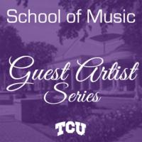 Guest Artist Series: Jeremy Lewis, tuba