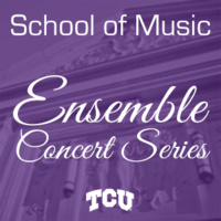Ensemble Concert Series: TCU Choral Christmas Concert.