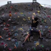 Climbing Wall and Rental Shop Fall 2019 Hours