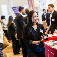 The Ascend National Convention & Career Fair