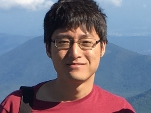 PhD Defense: Rongpu Zhou