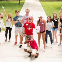 Student Leadership Recruitment Fair
