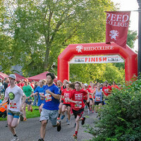 Reed College 5K FUNd Run/Walk 2019
