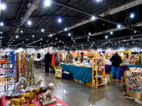 America's Largest Antique & Collectible Show