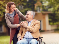 Financial Health Bite Seminar- Caring for a Loved One with Special Needs