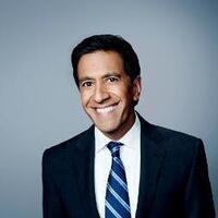 Anderson Lecture: Dr. Sanjay Gupta