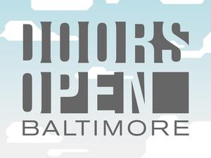 Doors Open Baltimore 2019