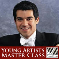 Young Artists Concerto Master Class with Miguel Harth-Bedoya