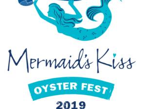 Mermaid's Kiss Oyster Fest