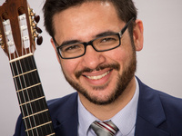 Eastman Performing Arts Medicine: Patrick Peralta, guitar