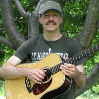 Perry Hall Folk Music Night, featuring Tom Margolis
