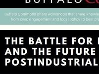 The Battle for Land and the Future of the Post-Industrial City