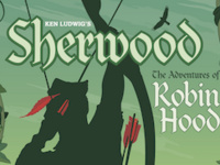 Sherwood: The Adventures of Robin Hood
