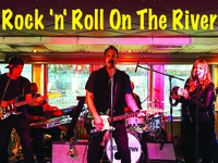 Rock 'n' Roll On The River - Tribute Band Cruises