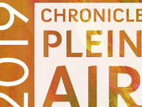 Uncorked: Chronicle en Plein Air