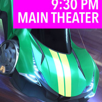 Theater Gaming: Rocket League