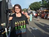 Alive After Five