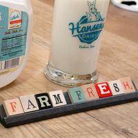 Farm to Table: Family Dinner Tour