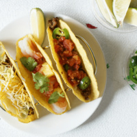 SGA/Thagard Taco Bar/Open House