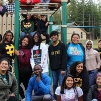 Students of Color Retreat