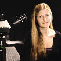 Knight Campus Seminar Series with Elizabeth Hillman