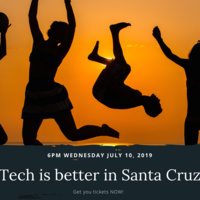 Santa Cruz Works New Tech MeetUp