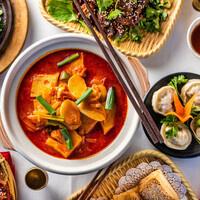 June Restaurant Club - Mama Chang