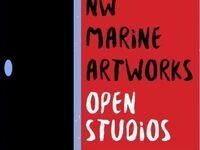 NW Marine Art Works Open Studios
