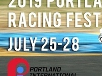 Portland Vintage Racing Festival