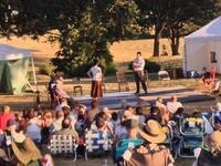 Shakespeare on the Lawn & Artisan Fair hosted by Backstay Wine Co.