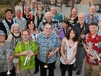 Noontime Showcase: Second Wind Jazz
