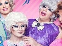 The Golden Girls Live: On Tour - 2019