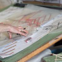 Landscape Architecture Design Foundation/Field Ecology summer course ends