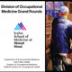 Division of Occupational Medicine Grand Rounds