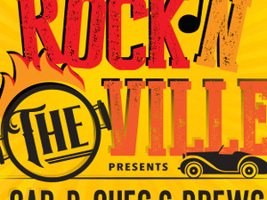 Rock'n Ribville