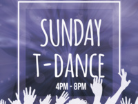 Sunday T Dance