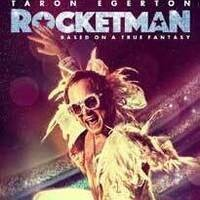 "Cinema USI: ""Rocketman"""